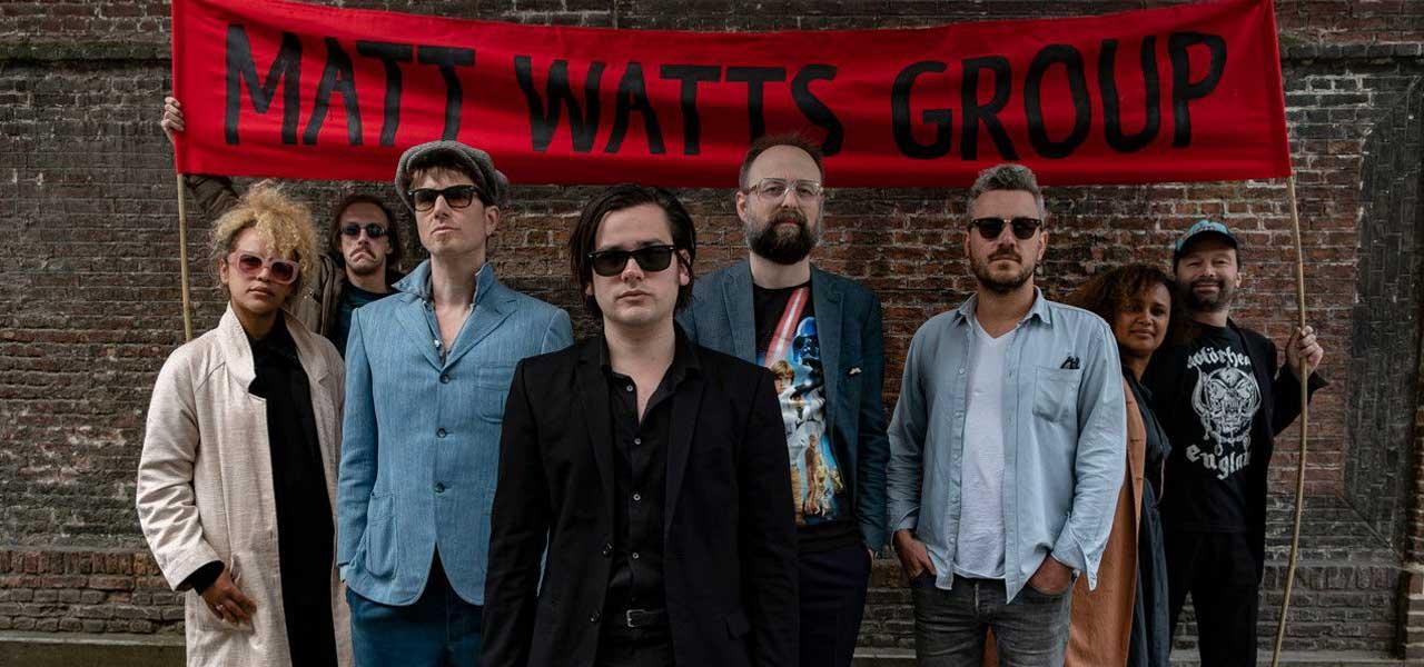 Matt Watts Group (folk rock)
