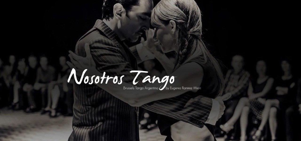 Nosotros Tango