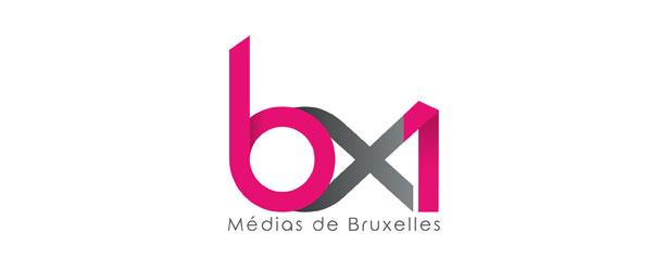 BXL Médias logo