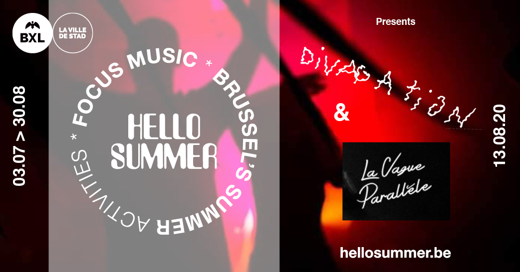 Hello Summer presents Divagation