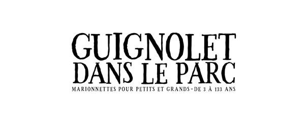 Guignolet dans le parc logo