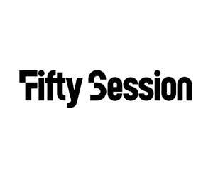fifty-session-logo
